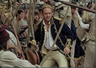 Costumes from Master and Commander